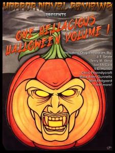 One Hellacious Halloween