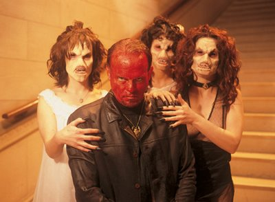 Flesh for the Beast 2003