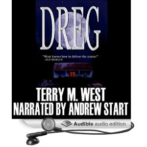Dreg Audio Logo