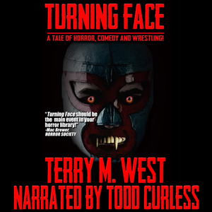 Turning Face Audio-Book